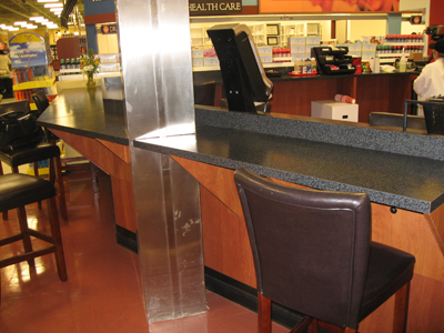 Customer Counter